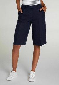 Oui - Shorts - nightsky - 0