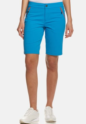 MINA - Outdoor shorts - blue aster