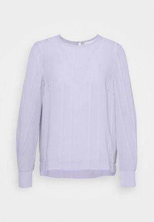 JESARAIW - Bluser - light lavender