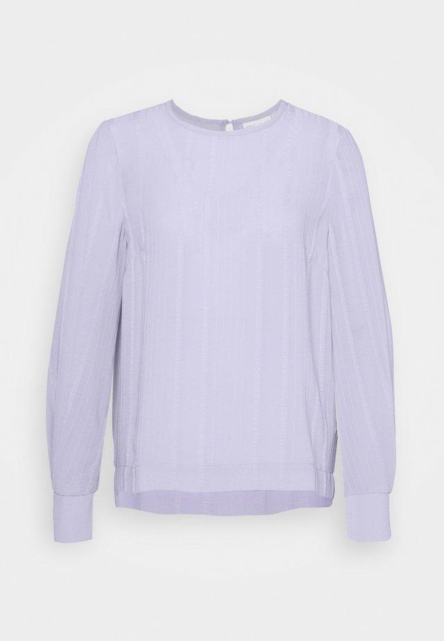 JESARAIW - Blouse - light lavender