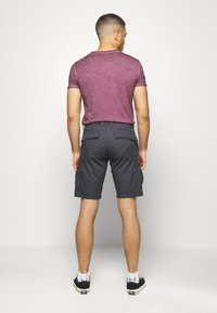 s.Oliver - Shorts - dark grey - 2