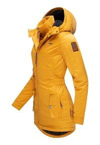 Marikoo - SANAKOO - Winter coat - yellow - 2