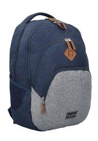 Travelite - School bag - marine - 4