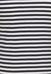 Esprit - COO TEE - Maglietta a manica lunga - black - 2