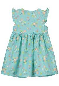 LC Waikiki - Day dress - turquoise - 1