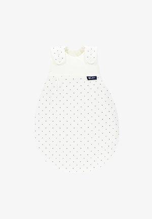 Baby's sleeping bag - salute