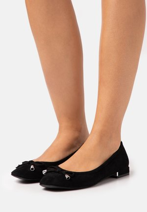 FANTASY  - Ballet pumps - black