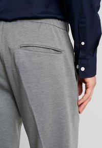 CELIO - POABY - Pantalon classique - gris clair - 5