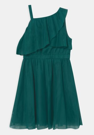 NKFOALLY DRESS - Cocktail dress / Party dress - bayberry