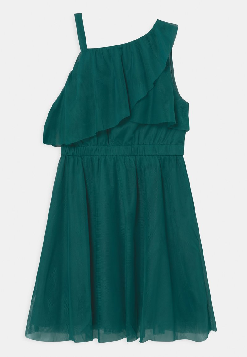 Name it - NKFOALLY DRESS - Cocktail dress / Party dress - bayberry