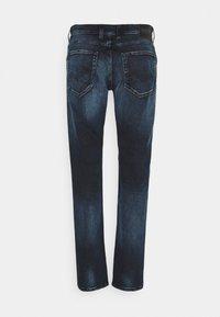Replay - GROVER BIO - Straight leg jeans - dark blue - 5