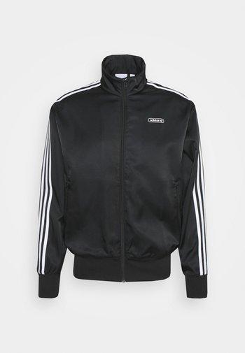 FIREBRID - Træningsjakker - black/white