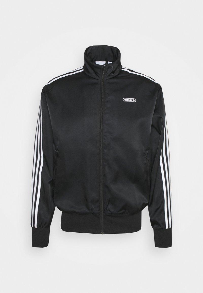 adidas Originals - FIREBRID - Træningsjakker - black/white