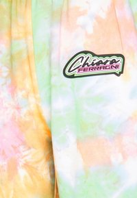 CHIARA FERRAGNI - 154 TIE DYE RACING TROUSERS - Tracksuit bottoms - multicolor - 2