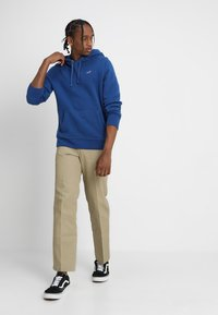 Hollister Co. - ICON - Hoodie - blue - 1