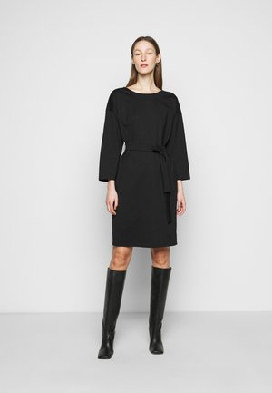 LIBICO - Shift dress - black