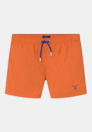 BOY - Badeshorts - russet orange