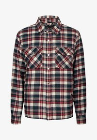 Colours & Sons - Light jacket - rot - 4