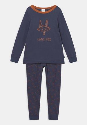KIDS - Pyjama - dunkelblau