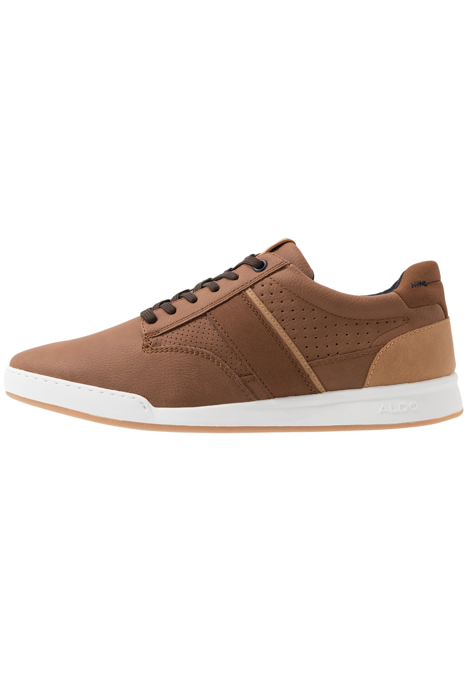 MIRERALLA Sneakers tan
