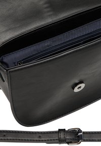 DreiMaster - Across body bag - schwarz - 4