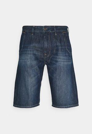 CALLEN  - Jeansshorts - denim