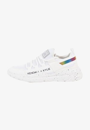 NECI - Sneakers laag - white
