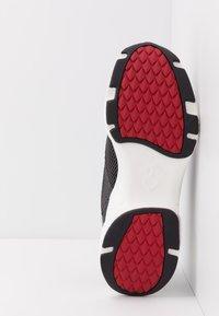 Ed Hardy - SCALE RUNNER  - Sneakers - grey - 4