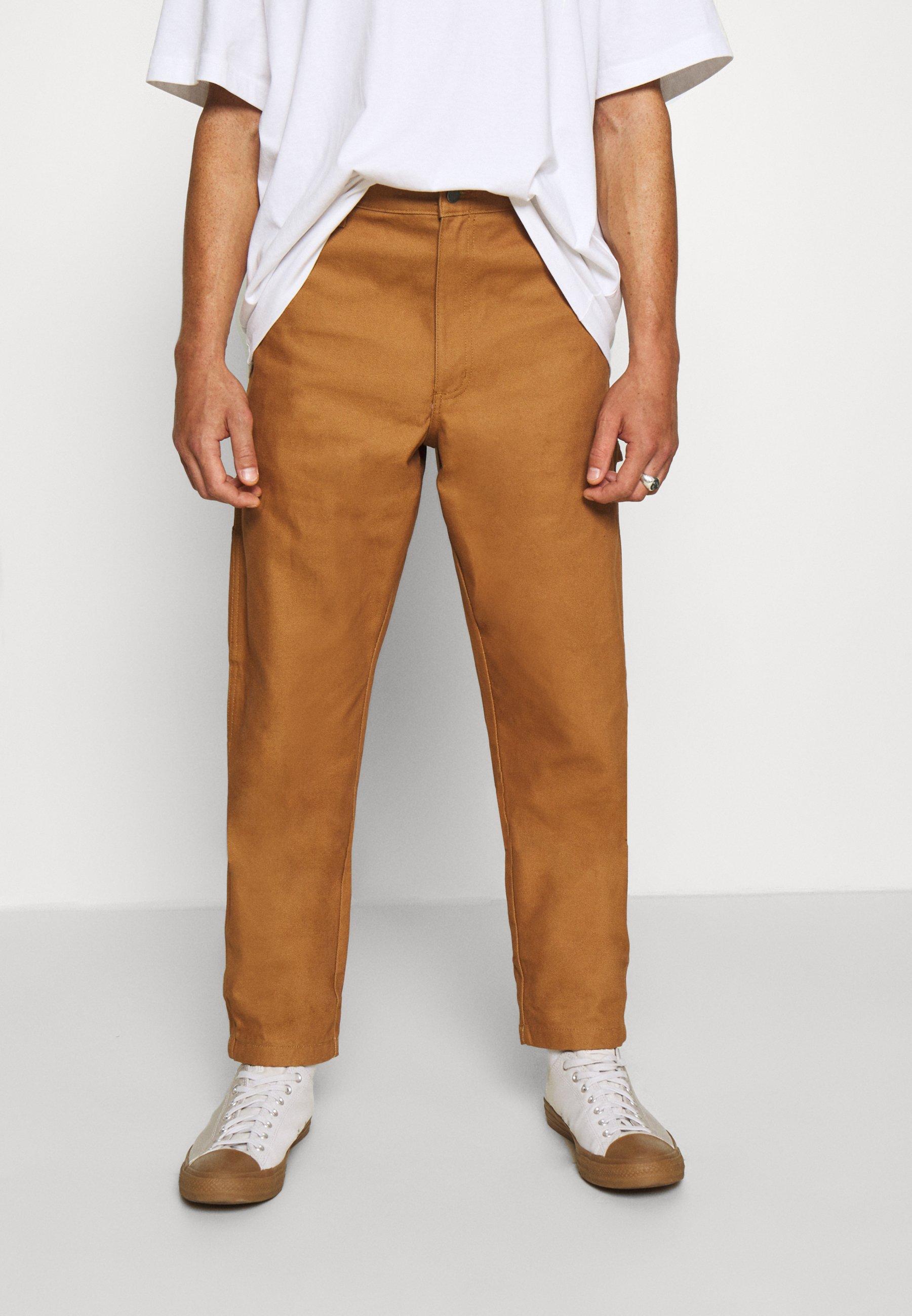 Men DUCK CARPENTER PANT - Cargo trousers