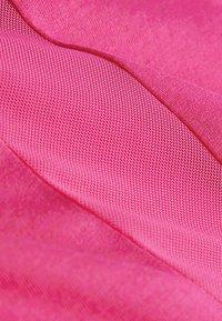 Esprit Sports - MIT NETZ-EINSATZ - Print T-shirt - pink fuchsia - 6