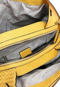 Tamaris - Handbag - yellow - 5