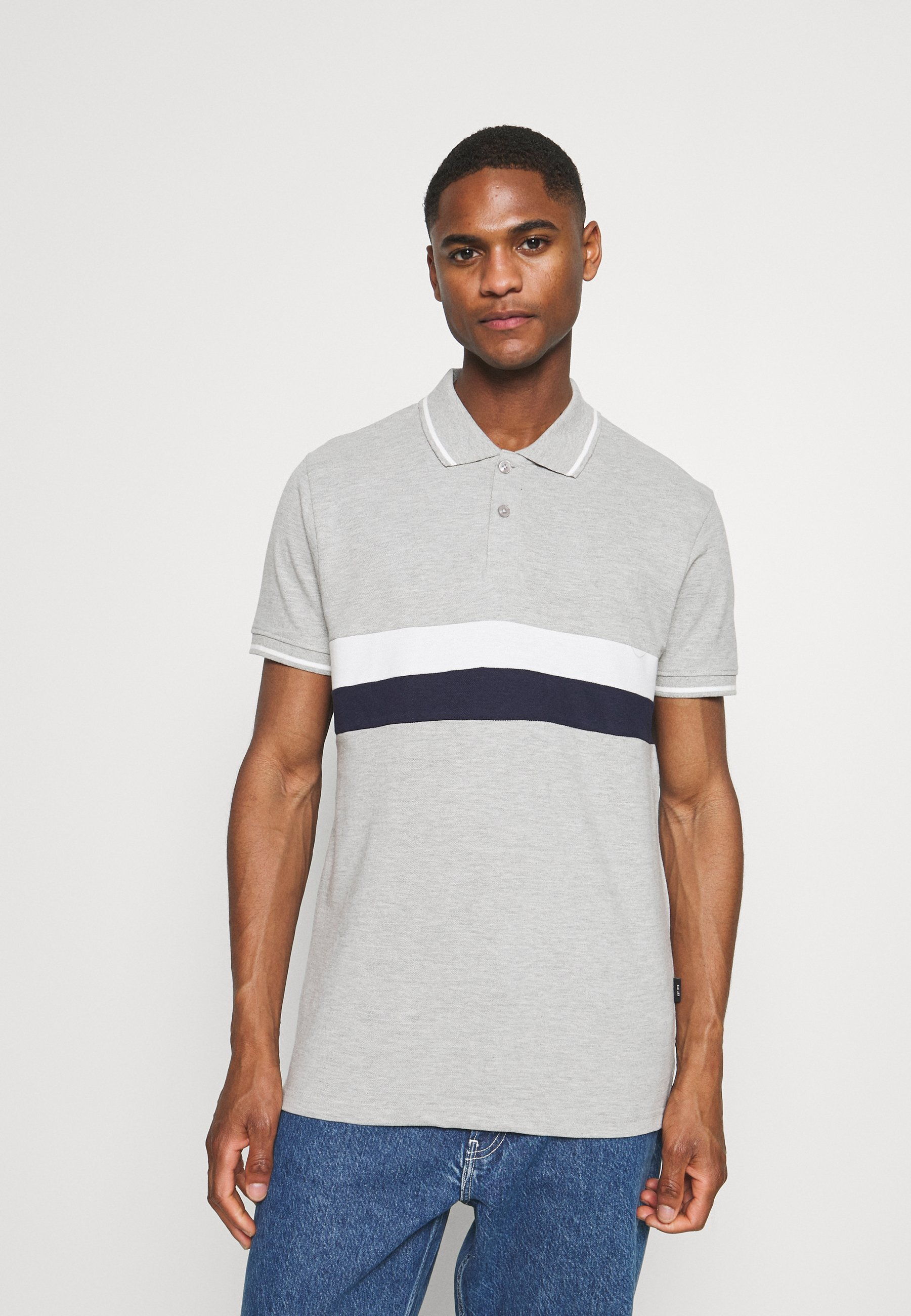 Men SCOTT - Polo shirt