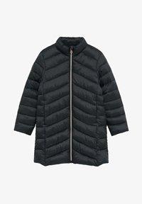 Mango - ALILONG - Winter coat - schwarz - 0