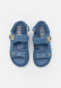 River Island - Sandals - blue - 4