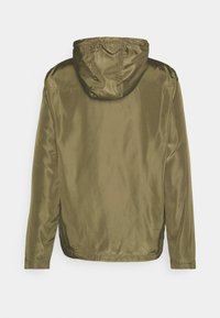 Solid - PERCY - Summer jacket - ivy green - 7