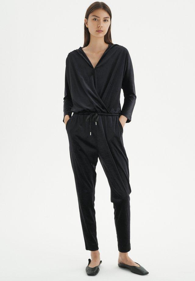 FARYLIW - Jumpsuit - black