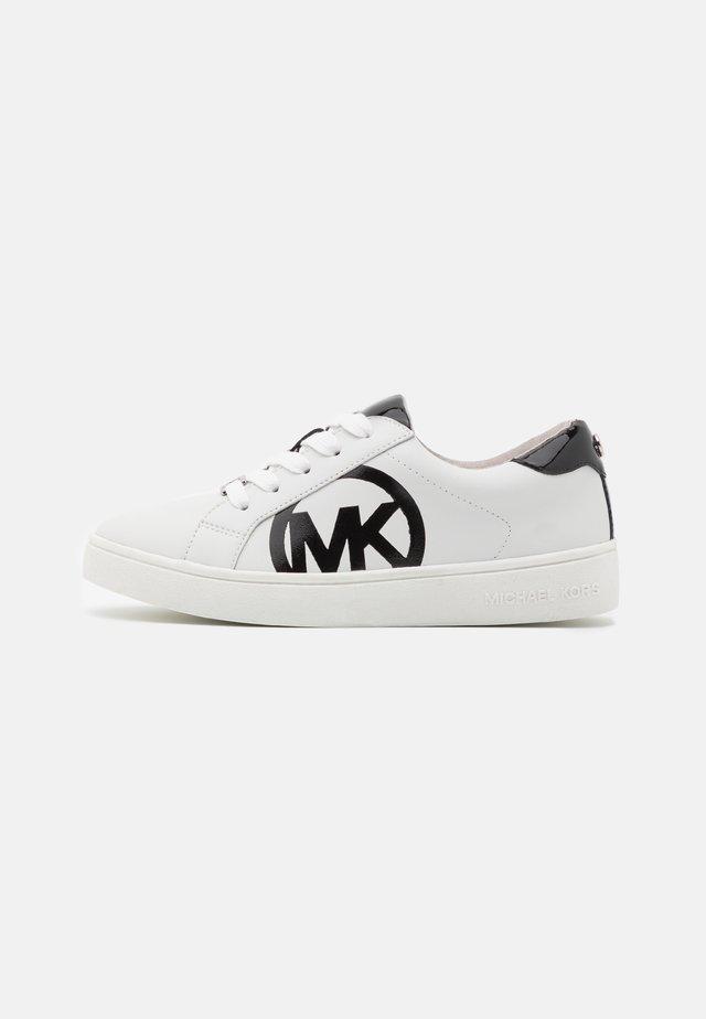 ZIA JEM CALLA - Sneakers basse - white