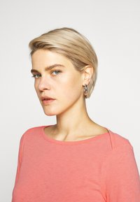 J.CREW - PAINTER - Long sleeved top - bright pink - 3