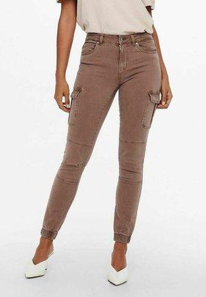 MISSOURI - Jeans Skinny Fit - clove