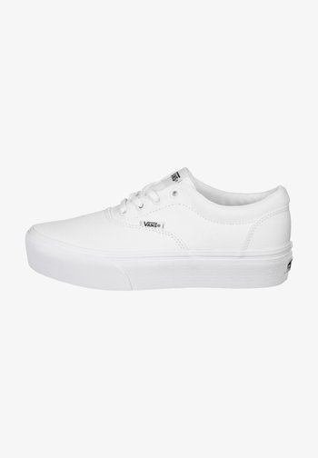 DOHENY  - Trainers - white