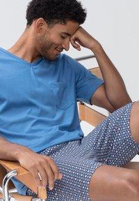 mey - Pyjamas - royal blue - 4