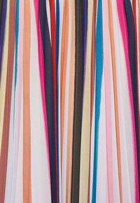 Paul Smith - WOMENS SKIRT - A-line skirt - multi - 2
