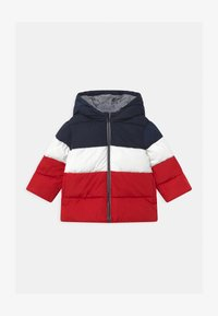 Petit Bateau - DOUDOUNE - Winter jacket - smoking/multi - 0