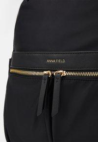 Anna Field - Ryggsäck - black - 4
