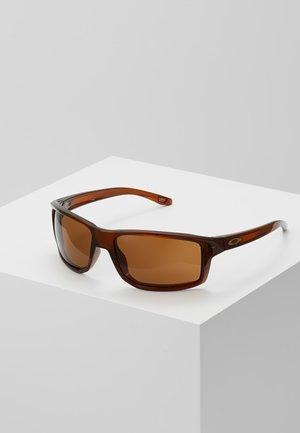 GIBSTON - Sluneční brýle - bronze