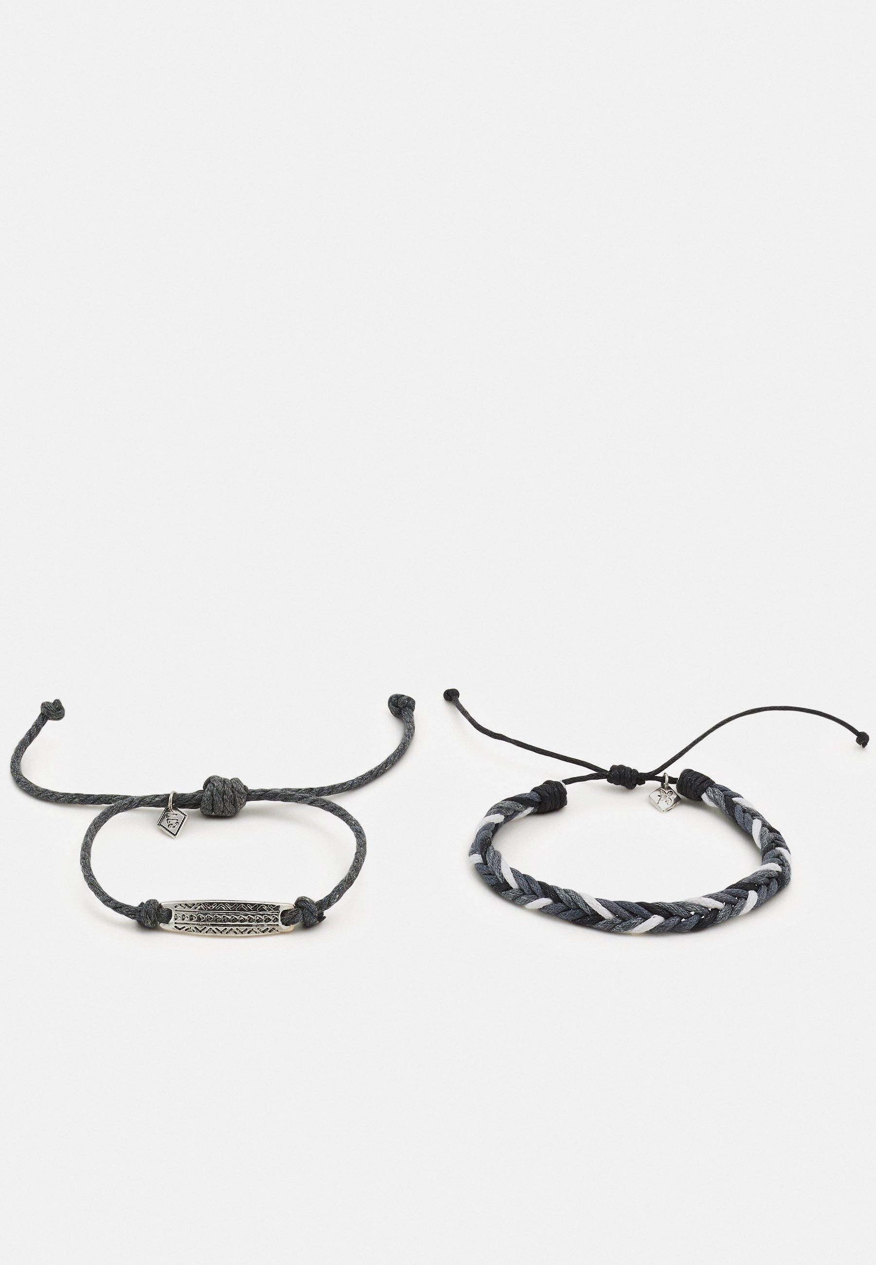 Homme SUN RISE BRACELET 2 PACK - Bracelet