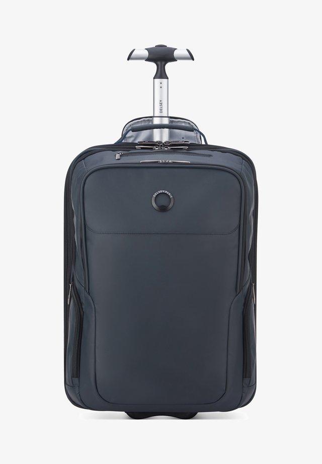 PAVRIS - Wheeled suitcase - grey