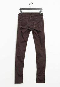 Replay - Jeans Skinny Fit - brown - 1