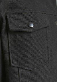 Jack & Jones PREMIUM - Summer jacket - black - 5