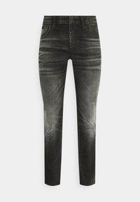 Antony Morato - OZZY STRETCH  - Jeans Tapered Fit - nero - 0